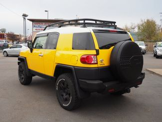 2007 Toyota FJ Cruiser Base Englewood, CO 2