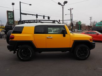 2007 Toyota FJ Cruiser Base Englewood, CO 5