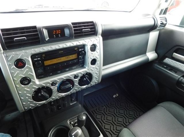 2007 Toyota FJ Cruiser Ephrata, PA 13