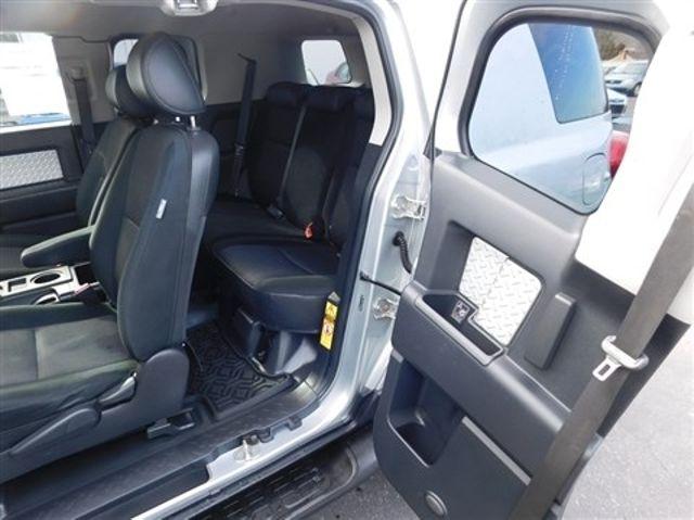 2007 Toyota FJ Cruiser Ephrata, PA 17