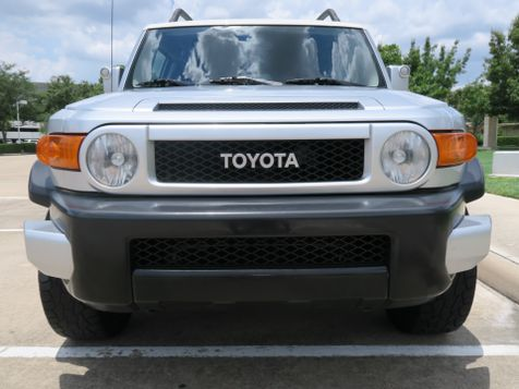 2007 Toyota FJ Cruiser  in Houston, Texas