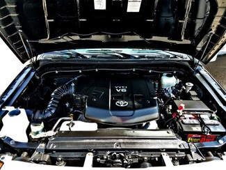 2007 Toyota FJ Cruiser 4WD MT LINDON, UT 3