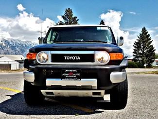 2007 Toyota FJ Cruiser 4WD MT LINDON, UT 7