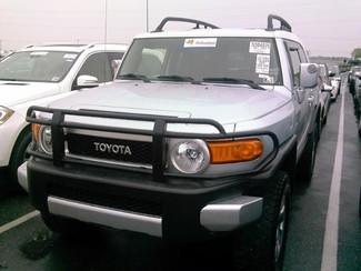 2007 Toyota FJ Cruiser 4WD AT LINDON, UT
