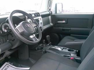 2007 Toyota FJ Cruiser 4WD AT LINDON, UT 3