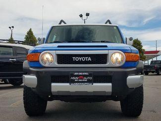 2007 Toyota FJ Cruiser LINDON, UT 2
