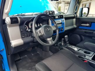 2007 Toyota FJ Cruiser LINDON, UT 15