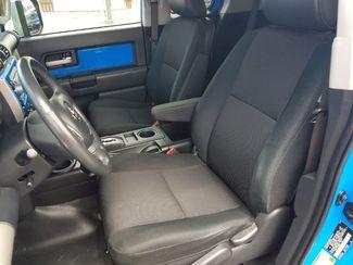 2007 Toyota FJ Cruiser LINDON, UT 16