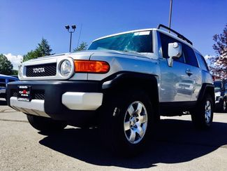2007 Toyota FJ Cruiser 4WD AT LINDON, UT 38