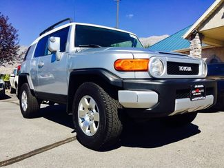 2007 Toyota FJ Cruiser 4WD AT LINDON, UT 42