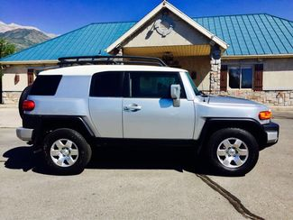 2007 Toyota FJ Cruiser 4WD AT LINDON, UT 43