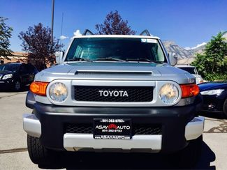 2007 Toyota FJ Cruiser 4WD AT LINDON, UT 53