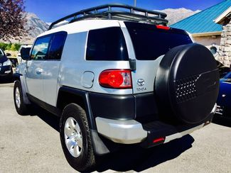 2007 Toyota FJ Cruiser 4WD AT LINDON, UT 7