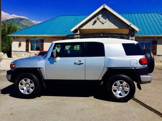 2007 Toyota FJ Cruiser 4WD AT LINDON, UT 9