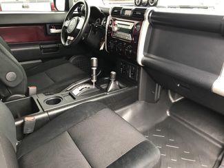 2007 Toyota FJ Cruiser 4WD AT LINDON, UT 11
