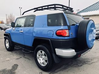 2007 Toyota FJ Cruiser 4WD AT LINDON, UT 2