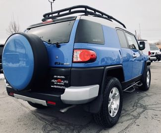 2007 Toyota FJ Cruiser 4WD AT LINDON, UT 3