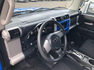 2007 Toyota FJ Cruiser 4WD AT LINDON, UT 7