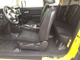 2007 Toyota FJ Cruiser 4WD AT LINDON, UT 12