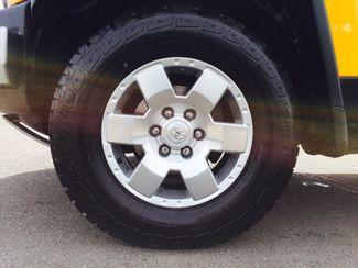 2007 Toyota FJ Cruiser 4WD AT LINDON, UT 6