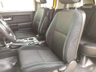 2007 Toyota FJ Cruiser 4WD AT LINDON, UT 9