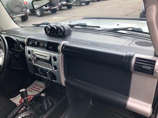 2007 Toyota FJ Cruiser 4WD AT LINDON, UT 21
