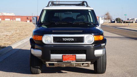 2007 Toyota FJ Cruiser    Lubbock, Texas   Classic Motor Cars in Lubbock, Texas