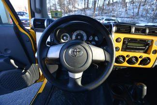 2007 Toyota FJ Cruiser Naugatuck, Connecticut 13