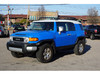 2007 Toyota FJ Cruiser Norwood, Massachusetts