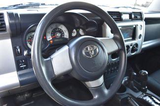 2007 Toyota FJ Cruiser Ogden, UT 16