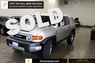 2007 Toyota FJ Cruiser  | Plano, TX | First Car Automotive Group in Plano, Dallas, Allen, McKinney TX