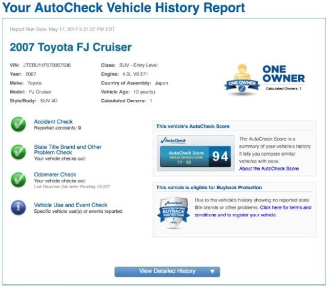 2007 Toyota FJ Cruiser 4WD AT San Antonio , Texas 10