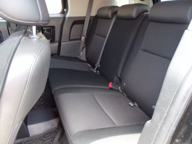 2007 Toyota FJ Cruiser 4WD AT San Antonio , Texas 12