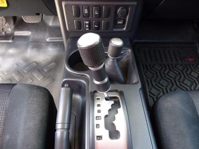 2007 Toyota FJ Cruiser 4WD AT San Antonio , Texas 16