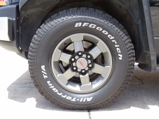 2007 Toyota FJ Cruiser 4WD AT San Antonio , Texas 18