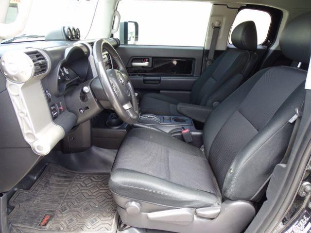 2007 Toyota FJ Cruiser 4WD AT San Antonio , Texas 8