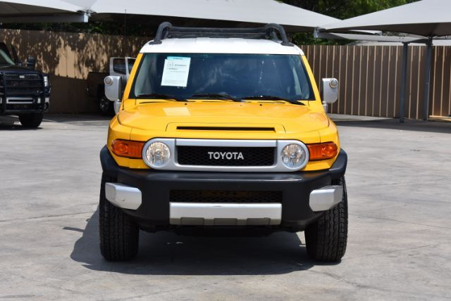 2007 Toyota FJ Cruiser 2WD San Antonio , Texas 1