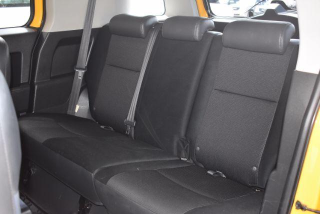 2007 Toyota FJ Cruiser 2WD San Antonio , Texas 13