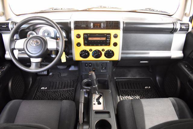 2007 Toyota FJ Cruiser 2WD San Antonio , Texas 14