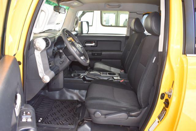 2007 Toyota FJ Cruiser 2WD San Antonio , Texas 8