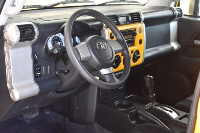 2007 Toyota FJ Cruiser 2WD San Antonio , Texas 9