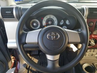2007 Toyota FJ Cruiser 2WD San Antonio, TX 20