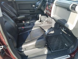 2007 Toyota FJ Cruiser 2WD San Antonio, TX 9