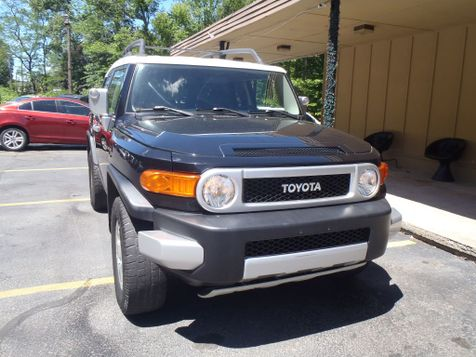 2007 Toyota FJ Cruiser  in Shavertown