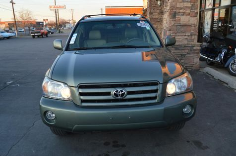 2007 Toyota Highlander Limited w/3rd Row | Bountiful, UT | Antion Auto in Bountiful, UT