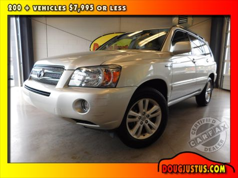 2007 Toyota Highlander Hybrid  in Airport Motor Mile ( Metro Knoxville ), TN