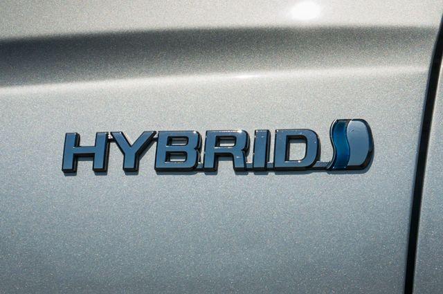 2007 Toyota Highlander Hybrid Limited - LTHR - 85K MILES - HTD STS Reseda, CA 46