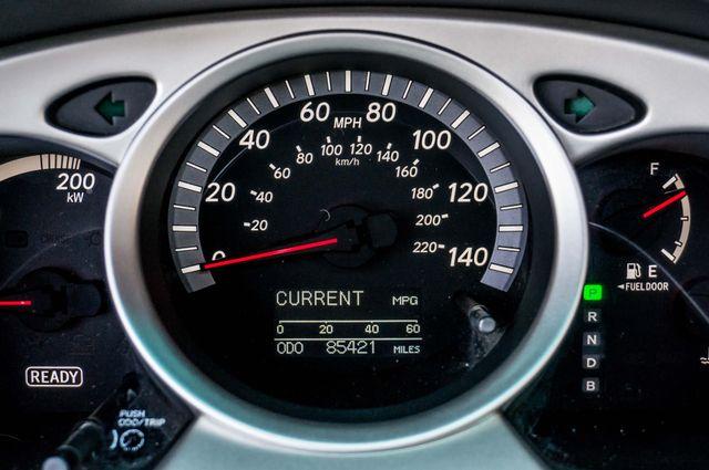 2007 Toyota Highlander Hybrid Limited - LTHR - 85K MILES - HTD STS Reseda, CA 16