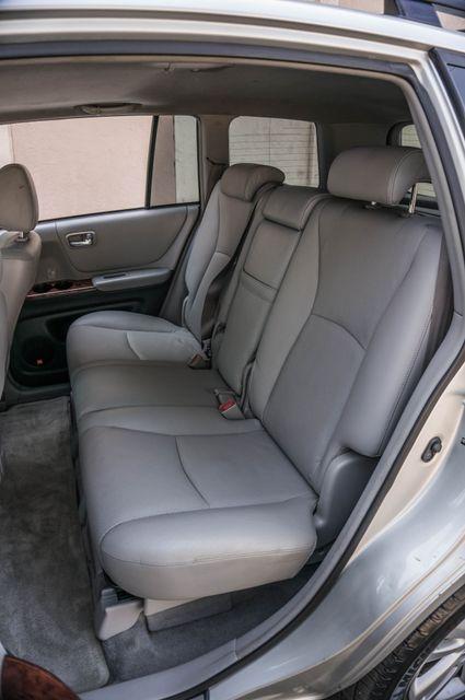 2007 Toyota Highlander Hybrid Limited - LTHR - 85K MILES - HTD STS Reseda, CA 26