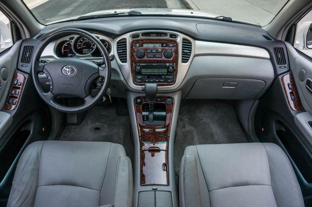 2007 Toyota Highlander Hybrid Limited - LTHR - 85K MILES - HTD STS Reseda, CA 17
